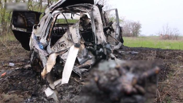 Подрыв автомобиля ОБСЕ: «Радио свободы» своим видео спалило с потрохами карателей ВСУ