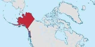 Как пиндосы отжали Аляску у коренных жителей в 1958 году!