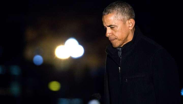 Конгрессмены США с минимальным перевесом отменили Obamacare