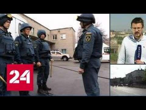 ДНР: каратели оставили республики без питьевой воды