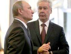 Игнорируя Путина, Собянин «тупо» пляшет под дудку олигархов