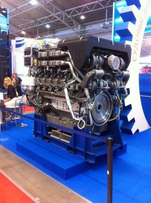 Россия начинает производство звёздных «Пульсаров» – универсальных двигателей нового поколения