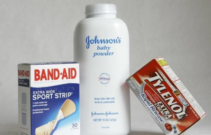 Johnson & Johnson выплатит $110 млн компенсации женщине, заболевшей раком из-за её продукции