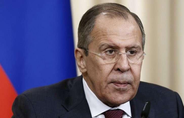 Сергей Лавров: ИГ не хочет сдаваться, но мы обязательно их добьём