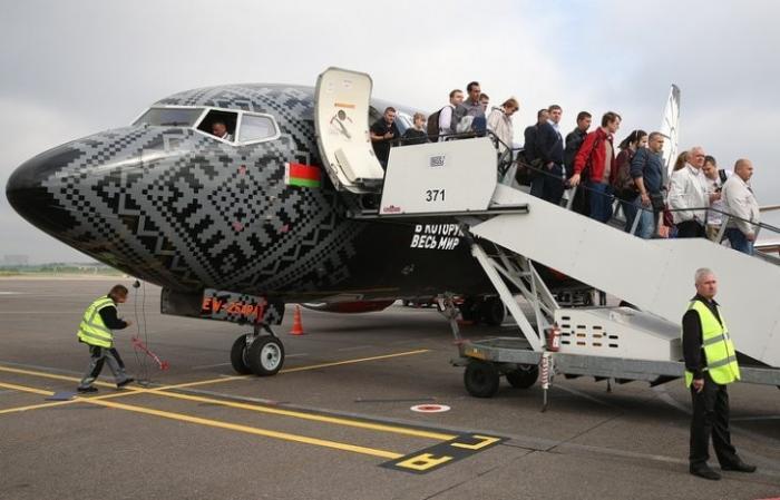 Россия переводит все авиарейсы с Белоруссией в международный сектор. Что изменится?