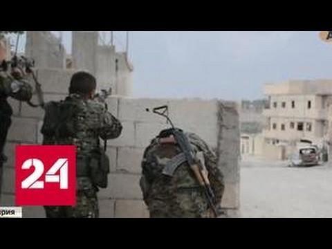 Зоны деэскалации в Сирии. Подробности решения. Эксклюзив Евгения Поддубного