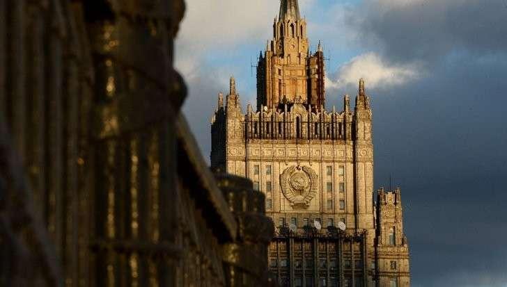 МИД России отреагировал на решение Совета Европы по Крыму: «Юридически ничтожно»