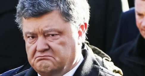 Зрада: Сын Порошенко позирует в футболке с надписью «Россия» (ФОТО)