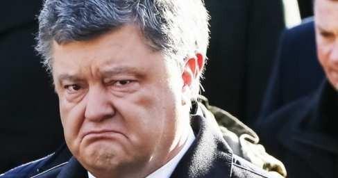 СынПорошенко позирует вфутболке снадписью «Россия». Лютая зрада!