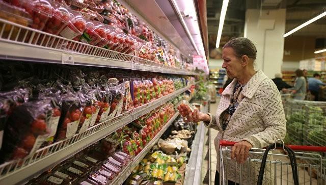 Крым: в магазинах начались масштабные проверки цен