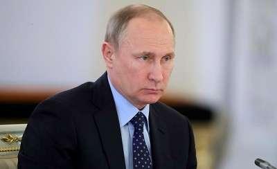 Севастополь: ОНФ доложил Владимиру Путину о нарушениях во всех социальных сферах