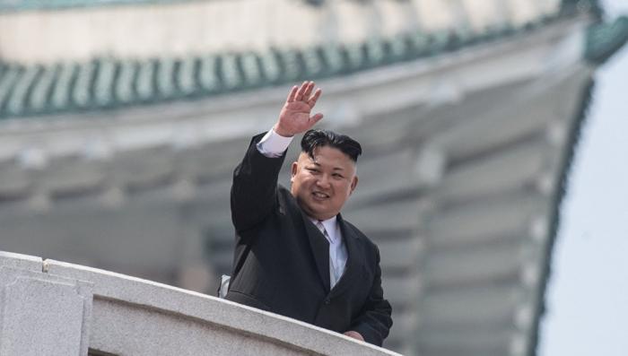 Северная Корея потребовала прилюдно «выпороть» наглых Американцев