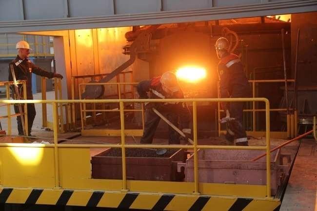 Обзор новых металлургических производств в России за последние три года