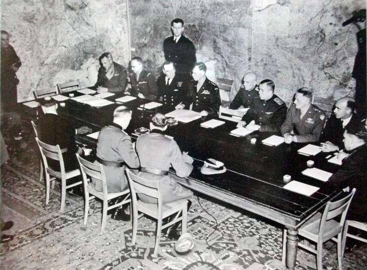 Когда на самом деле закончилась война России с европейскими нацистами