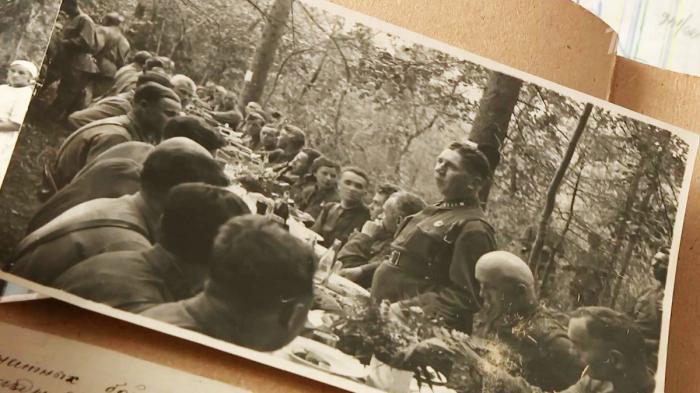 Министерство обороны опубликовало тысячи снимков времён ВОВ, которые почти никто не видел