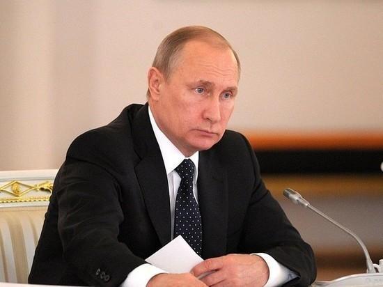 Владимир Путин: Волгоград станет столицей общественной дипломатии