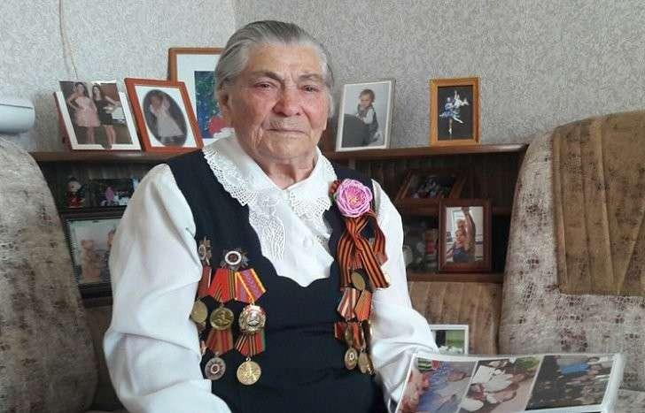 Мария Лиманская