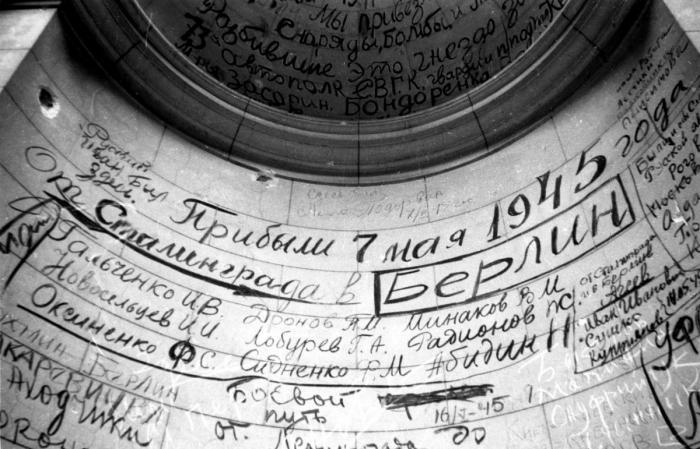 Минобороны опубликовало ко Дню Победы два ролика о войне: «Герои тыла» и «Фронтовые будни»