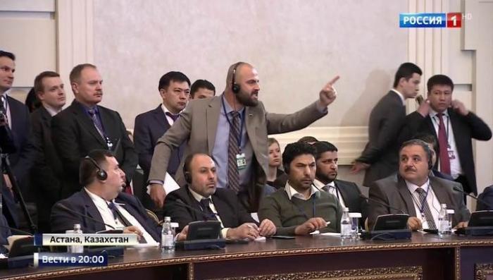 Меморандум по зонах деэскалации в Сирии позволил отделить террористов от оппозиции