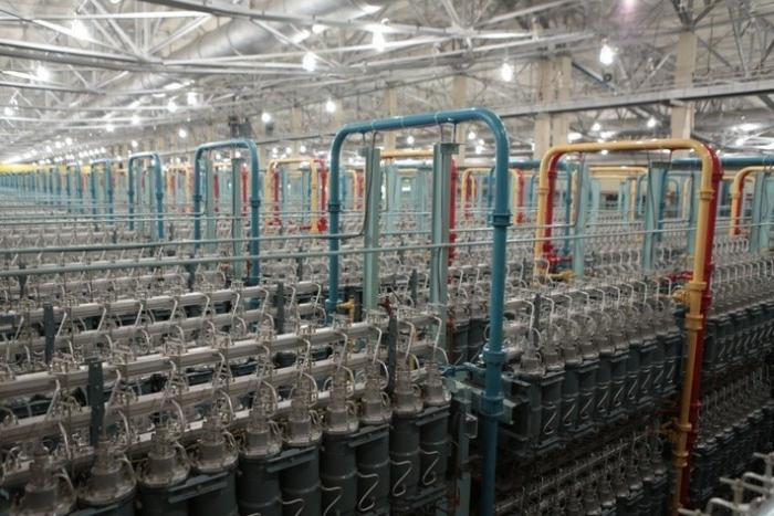 Росатом испытал газовые центрифуги нового поколения с увеличенной в 4 раза производительностью