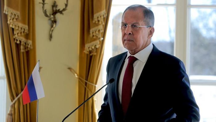 Сергей Лавров рассказал за что НАТО обиделось на Россию и заморозило отношения с Москвой