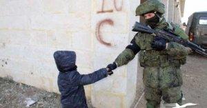 Сирия: Подвиг бойцов ВС РФ. Они столкнулись со смертником «нос к носу»