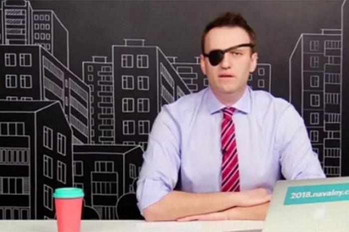 Навальный улетел в Барселону за инструкциями от кураторов