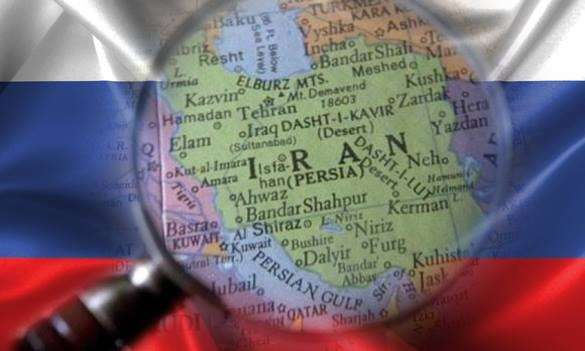 Иран и Россия будут дружить против США?