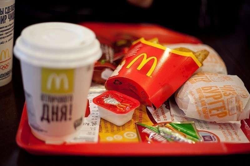 14 фактов о Макдональдсе, узнав которые, вы вычеркнете его еду из своего меню навсегда