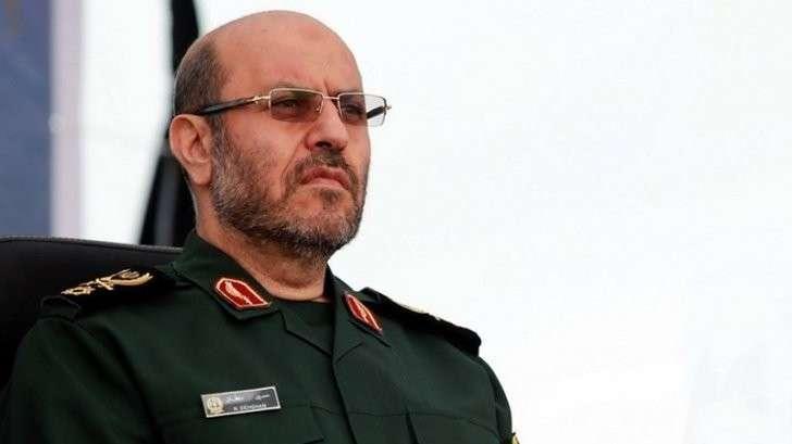 Министр обороны Ирана строго предупредил Саудовскую Аравию