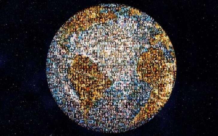 Перенаселённость Земли