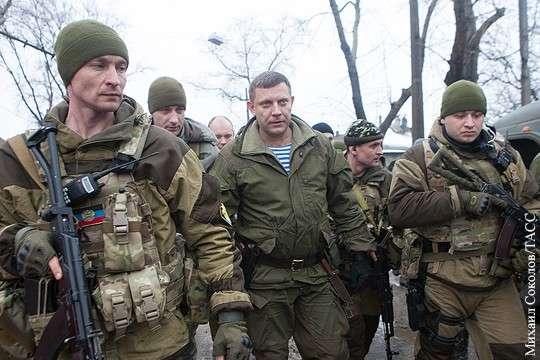 На Захарченко совершено «предсказанное» в марте покушение