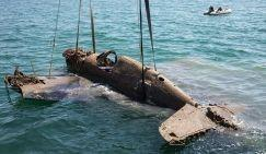 Керченский мост: «Таврида» возвращает России ее героев