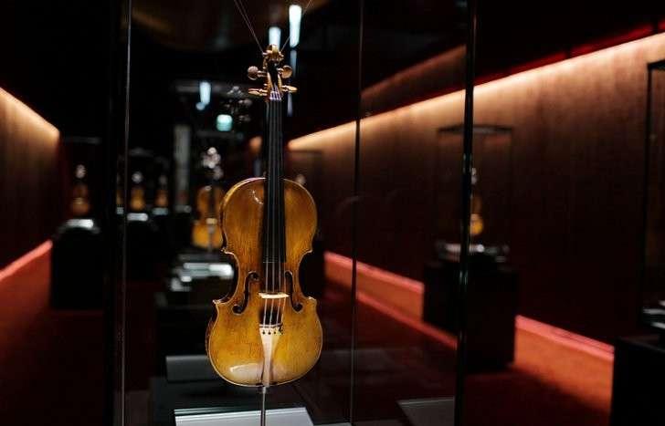 Скрипки Страдивари звучат хуже современных – так показало исследование