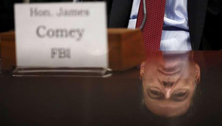 США. Дональд Трамп: директор ФБР уволен, глобалисты недовольны