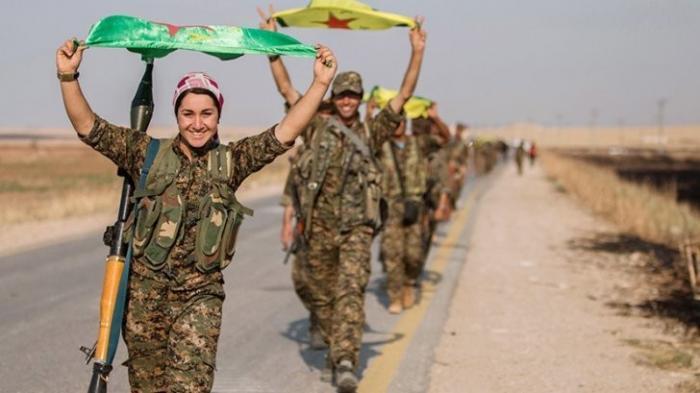 Сирия: Дональд Трамп утвердил массовые поставки оружия курдам