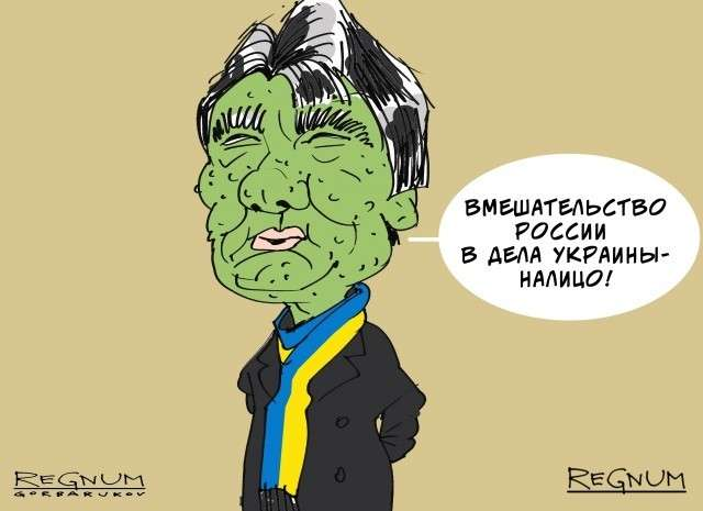 Украина готова отказаться от Донбасса, Запад – от Украины