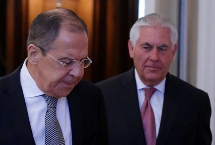 Сергей Лавров срочно полетел в США на заседание «Арктического совета»