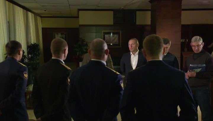 Бились до конца: Путин наградил россиян, сдержавших атаку боевиков