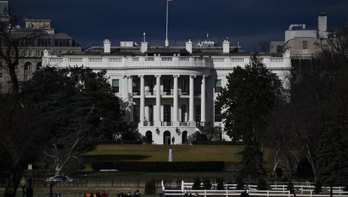 В Белом доме прошла встреча Дональда Трампа и Сергея Лаврова