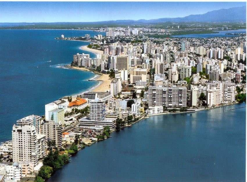 Пуэрто-Рико объявило о своем банкротстве после прихода американской аферистки Яресько