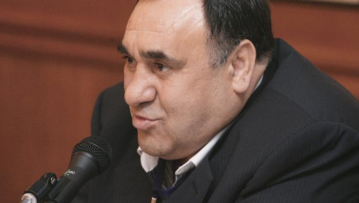 Отдых в Израиле убивает: умер депутат Госдумы Василий Тарасюк