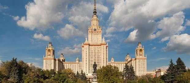Профессор из США: В Москве я ощутил себя человеком. Спасибо Сталину!