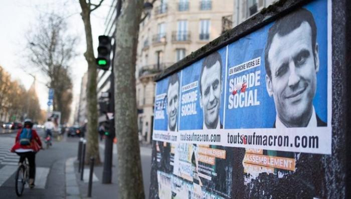 Еврорейх: Франция накануне окончательной капитуляции