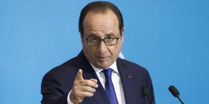 Эмануэль Макрон: как Ротшильды делают президентов Франции