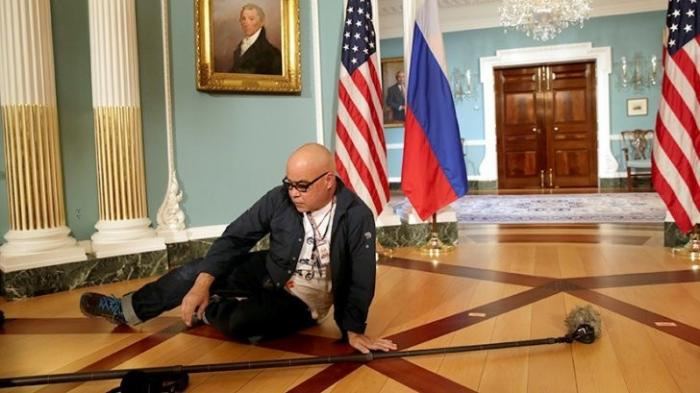 Встреча Трампа и Лаврова послужила поводом для раздувания нового фейкового скандала
