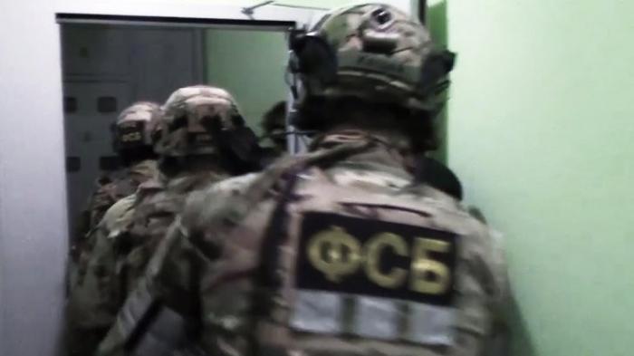 Москва: ФСБ задержал сообщника петербургского террориста-смертника