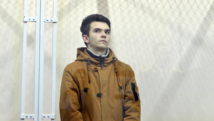 Группы смерти: Будейкин признал вину в создании суицидальных групп в сети «ВКонтакте»