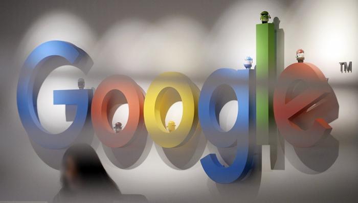 Гугл выплатил России штраф в размере 438 миллионов рублей