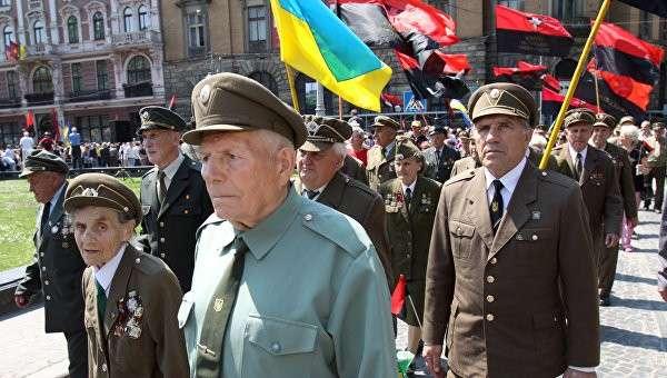Бандеровцы – звери загнанные в угол: признание обреченности. Ростислав Ищенко